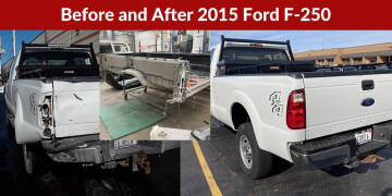 BC AUTO Social Ads - Ford F-250 1