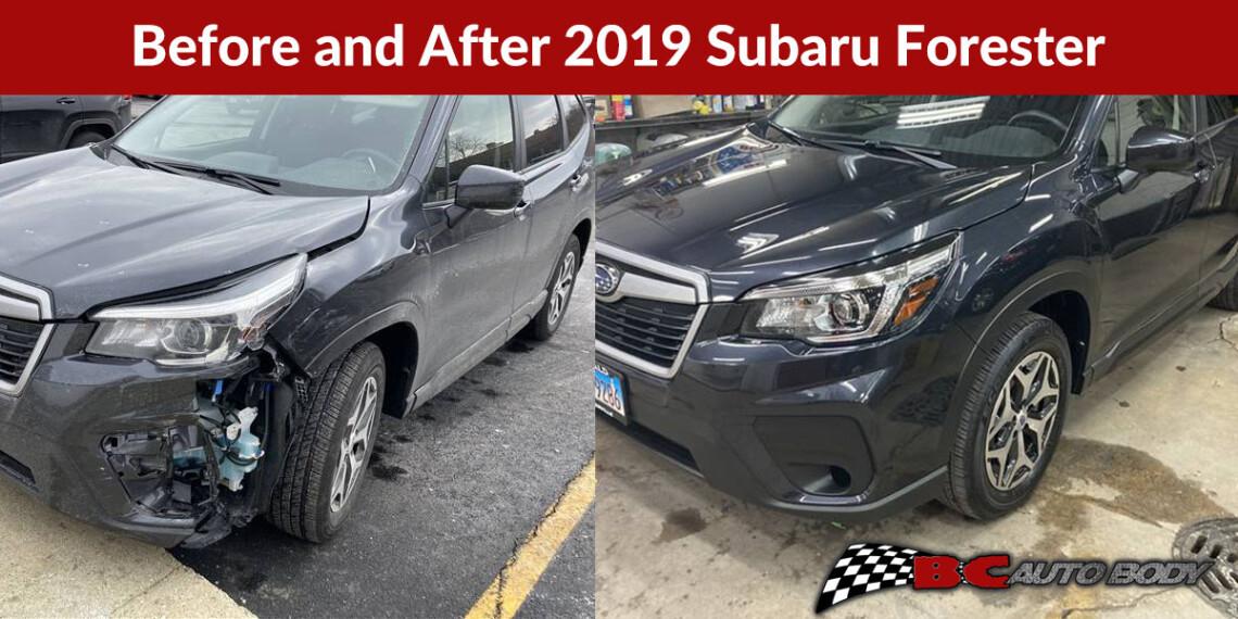 BC AUTO Social Ads - Subaru 1