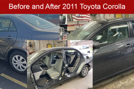 BCAUTO - 2011 Toyota Corolla