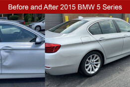 BCAUTO - 2015 BMW 5 Series